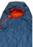 VAUDE Arctic 800 Slaapzak blauw